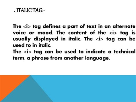 Mba Text To Speec by Html Ppt