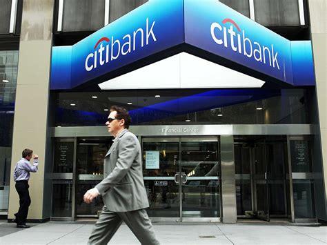 citi bank polska citi beats earnings business insider