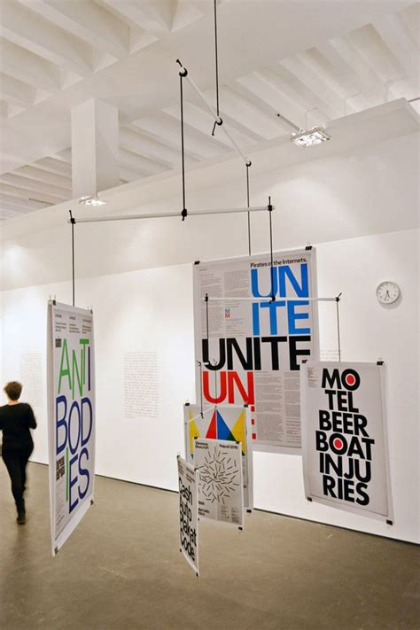 graphics design exhibitions graphic design worlds january 2011 experimental jetset