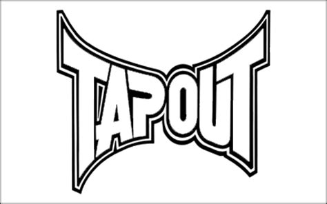 tapout tattoo designs tapout graphic design forum cliparts co