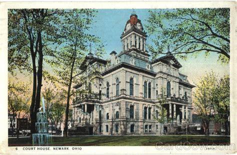 newark court house court house newark oh