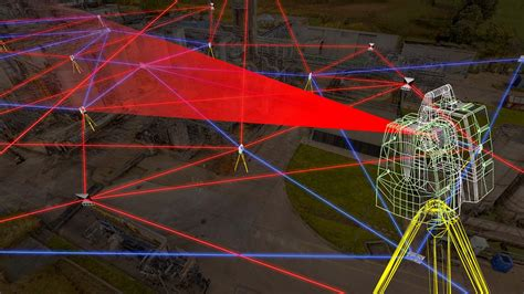 3d Laser Scanning Uk by 3deling Laser Scanning Site Workflow 3d Laser Scanning
