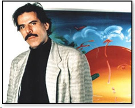 biography of peter max artist how pop art icon peter max became the quintessential