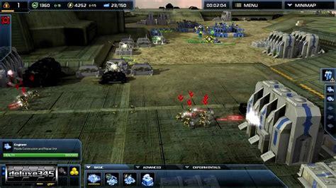 buy supreme commander 2 supreme commander 2 gameplay pc hd
