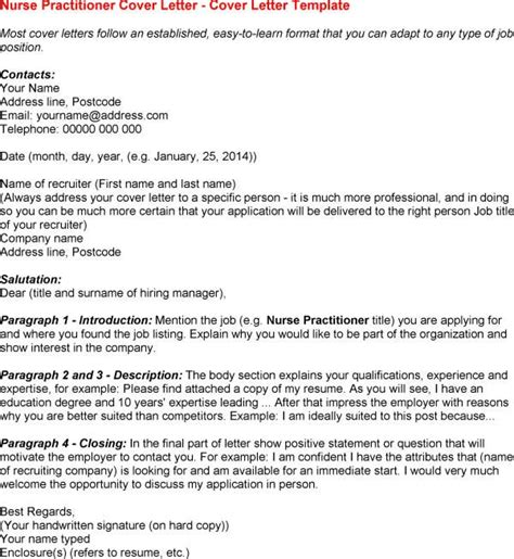 25 best ideas about nursing cover letter on pinterest