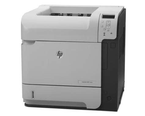 Printer Hp Laserjet Enterprise 600 hp laserjet enterprise 600 printer m601dn slide 4