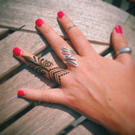 61 best finger henna images on pinterest henna art