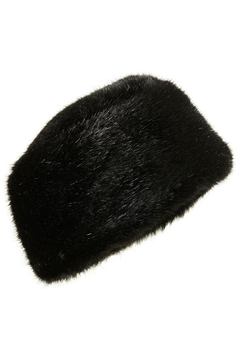 fur pattern free pick fur cossack hat snap fashion
