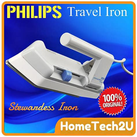 Philips Travel Iron Setrika Philips Hd1301 philips travel iron hd1301 end 7 17 2017 7 15 pm myt