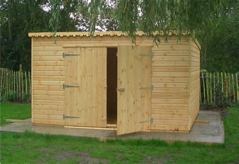 simple storage shed designs for your backyard shed diy plans