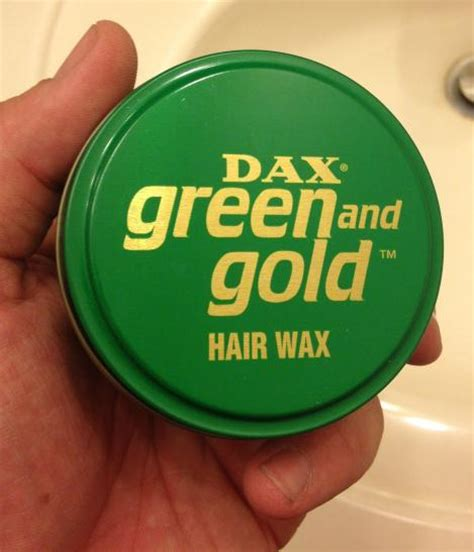 Sale Dax Black Bees Wax Beeswax Pomade Oilbased 3 5oz Free Sisir dax green and gold hair wax review pomade