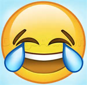 hoe emoji how to draw laughing emoji step by step symbols pop