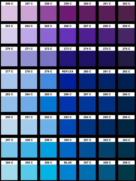 pantone color names pantone colour chart pesquisa google color pinterest