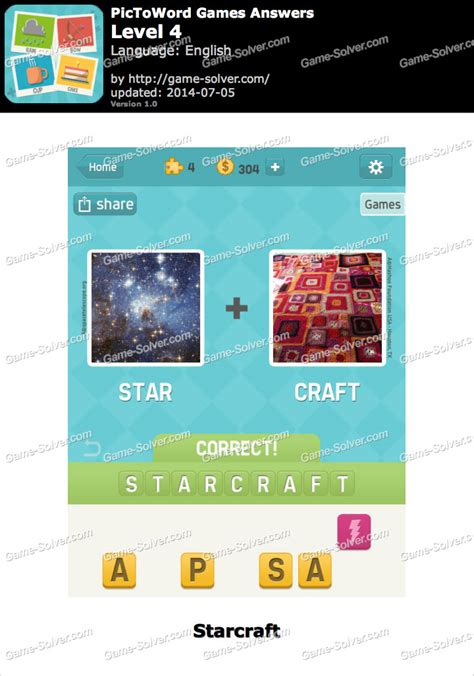 word themes games level 4 pictoword games level 4 game solver
