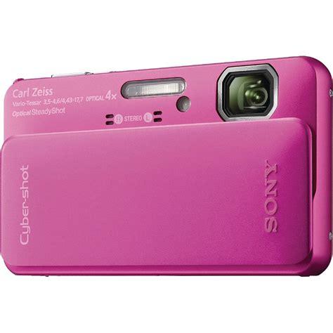 Kamera Sony Dsc Tx10 sony cyber dsc tx10 digital pink dsctx10 p b h