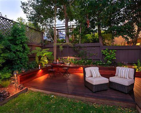 arredare giardino idee come arredare un piccolo giardino 20 idee semplici e
