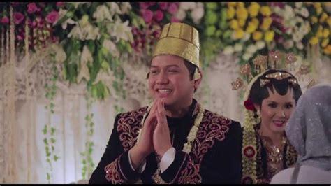 Not A Wedding Indah Muladiatin intan annas wedding at pondok indah lestari on september