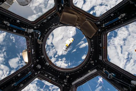 iss cupola the story the lego astronauts iriss mission