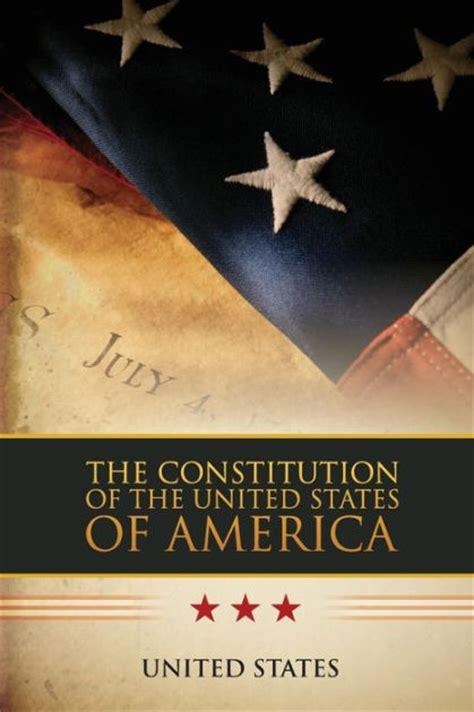 the constitution of the united states of america books the constitution of the united states of america by united