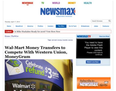 Transfer Money From Walmart Gift Card To Paypal - moneygram western union wal mart money transfers to compete with western union