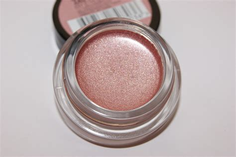 color tattoo maybelline maybelline color 24hr eyeshadow in pink gold