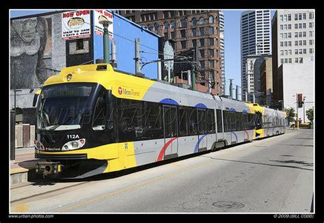 metro transit light rail metro transit light rail minneapolis mn flickr photo