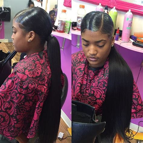 slick back weave hairstyles slick back weave hairstyles best 25 slicked back hair