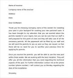 Business Thank You Letter Sample Dinner Thank You For Your Business Letter 9 Download Free