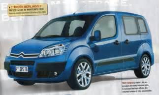 Renault Berlingo Sale Of Citroen Berlingo 187 Search Cars In Your City