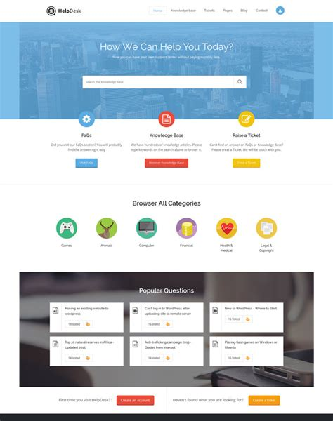 drupal themes knowledge base 15 attractive corporate drupal 7 themes