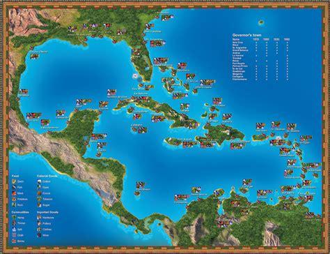 like port royale port royale map by tyrenzin on deviantart