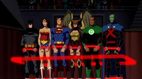 Tas Cw justice et green lantern tas grand du 15 mars