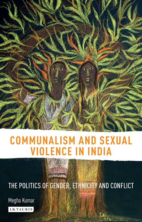 testimony on sexual assaults in the books communalism and sexual violence in india