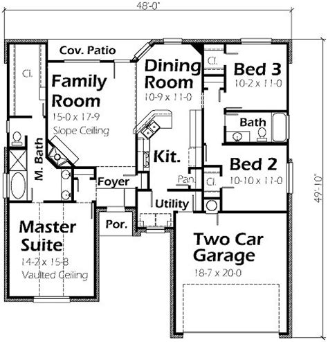 starter home floor plans 11 best images about bathroom on pinterest