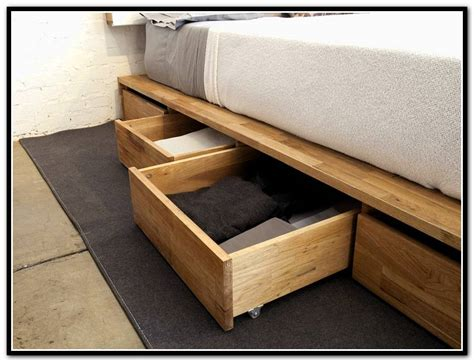 rolling under bed storage drawers rolling storage cabinet with drawers home design ideas