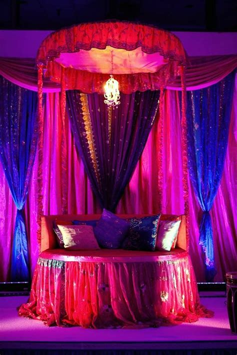 night beds 40 wedding first night bed decoration ideas bored art