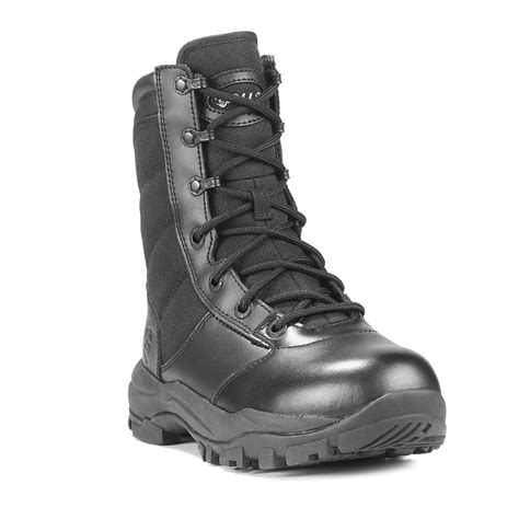 duty boots galls s 8 quot side zip duty boot