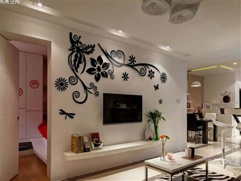 home decor wall tv wall ideas for your home interior designing