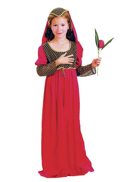book themed clothing uk girls fairytale princess medieval tudor juliet book week