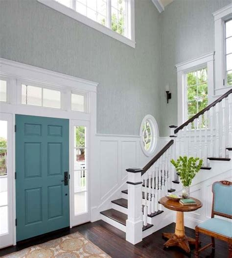 front door interior 25 best ideas about front stairs on front