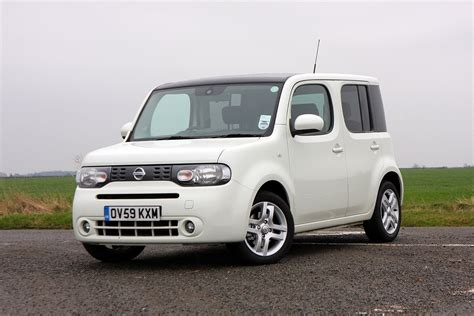 nissan cube 2010 price 2010 nissan cube reviews specs and prices autos post