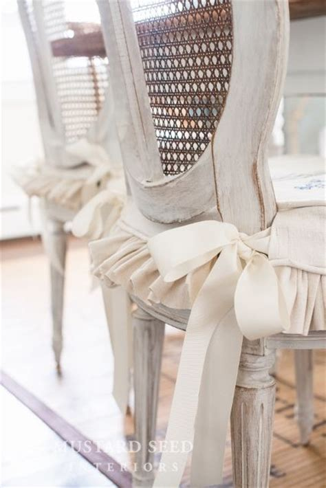 Making Dining Chair Covers Woodworking Projects Plans