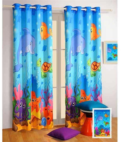 kids curtain panels swayam digitally printed kids curtain with eyelits buy