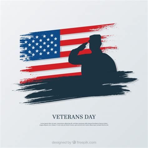 veterans day images free veterans day design vector free