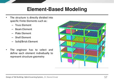 Finite Element Structural Analysis ce 72 32 january 2016 semester lecture 6 overview of finite eleme