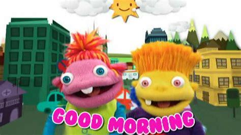 imagenes chuscas de good morning las canciones de los lunnis work play canci 243 n good