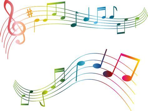 imagenes abstractas musica gifs y fondos pazenlatormenta notas musicales musica