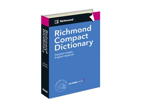 Dictionary Richmond supplementary richmond compact dictionary