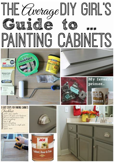 how to paint kitchen cabinets how tos diy best diy link party redoux interiors 148