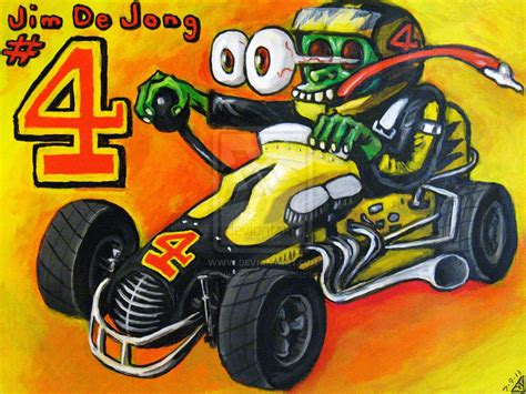 rat fink desktop wallpaper wallpapersafari